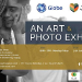 Arte Autismo Filipino Art & Photo Exhibit at the Globe Art Gallery