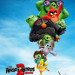 WATCH: 'The Angry Birds Movie 2' Final Trailer Takes Flight