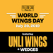 Yellow Cab's UnliWings Promo is Back on July 29 Only!