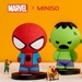 Marvel X Miniso Grand Launching This August 3 at SM MOA
