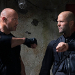 The Rock and Statham Collision in 'Hobbs & Shaw'