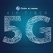 Come Home to The Future with Globe At Home Air Fiber 5G