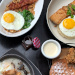 Fridays Breakfast Club: TGI Fridays BGC Now Offers a Morning Menu