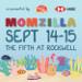 15th Momzilla Fair