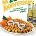 Celebrate Dencio's 28th Anniversary with these Amazing Deals!