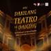 Ang Dakilang Teatro Ng Daigdig