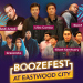 Celebrate Octoberfest 2019 at Boozefest at Eastwood City!