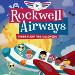 Rockwell Airways: A Power Plant Mall Halloween Celebration