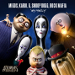 Christina Aguilera and Other Music Artists Featured in 'The Addams Family'