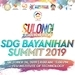 SDG Bayanihan Summit For UN Sustainable Development Goals to Address PH Pressing Issues