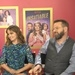 An Exclusive Q&A with Debby Ryan, Dallas Roberts, and Gloria Diaz on 'Insatiable 2'