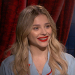 Chloe Grace Moretz is Wonderfully Weird Wednesday in 'The Addams Family'