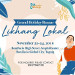 Grand Holiday Bazaar: Likhang Lokal