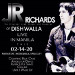 JR Richards of Dishwalla Live in Manila