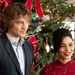 Q&A with Vanessa Hudgens and Josh Whitehouse For 'The Knight Before Christmas'