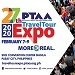 Score Travel Deals and Discounts on February 7-9 at PTAA TravelTour Expo 2020