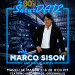An 80's SaturDATE with Marco Sison