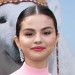 Selena Gomez Plays The Giraffe Betsy in 'Dolittle'