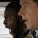 WATCH: Wahlberg, Duke Team Up in 'Spenser Confidential' Trailer
