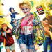 Harley Quinn and 'Birds of Prey' Flock Together to Emancipate