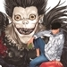 LOOK: 'Death Note' One Shot Cover Art Teases New Protagonist