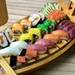 Kitsho Brings Back Their Sushi Smorgasbord