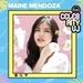 Maine Mendoza is MYX's Celebrity VJ for April