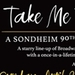 WATCH: Broadway Stars Go Live for 'Take Me to the World: A Sondheim 90th Celebration'