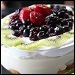 Chefs' Christmas Specials Week 1: Strawberry and Kiwi Trifle