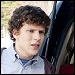 Young Actor Jesse Eisenberg Hates the Undead in 'Zombieland'