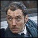 Jude Law is Dr. Watson, Trusted Ally of 'Sherlock Holmes'