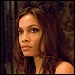 Rosario Dawson as a Greek Goddess in 'Percy Jackson and the Lightning Thief'