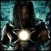 Mickey Rourke is Whiplash in 'Iron Man 2'