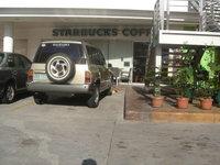 Starbucks, Petron Square, Katipunan, Quezon City