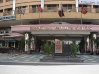 Starbucks, Imperial Palace, Quezon City
