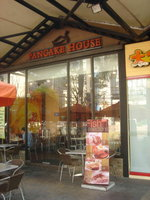 Pancake House, Greenbelt 1, Makati