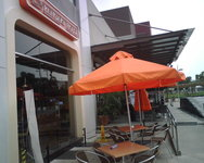 Pancake House, Bonifacio High Street, Taguig