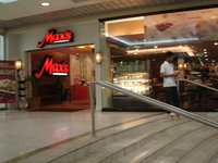 Max's, Gateway Mall, Quezon City
