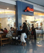 Max, SM Mall of Asia, Pasay