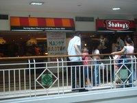 Shakeys, 2nd Level, Glorietta, Makati