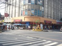 Chowking, M. dela Fuente St., Sampaloc, Manila