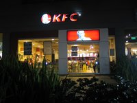 KFC, People Support, Ayala Ave., Makati