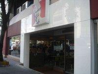 KFC, DelaRosa Carpark, Makati