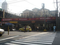 McDonalds, Greenbelt, Makati