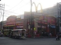McDonald's, Recto, Manila