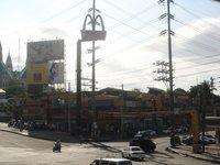 McDonald's, Tierra Commercial Center, Quezon City