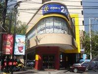 McDonald's, Quirino Ave., Manila