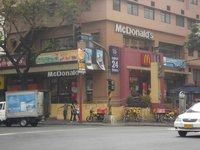 McDonald's, Chino Roces St., Makati