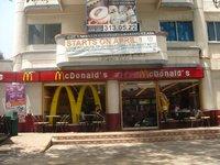 McDonald's, Mendiola, Manila
