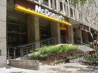 Mcdonald's, Ayala Ave nr Rufino St. (beside PBCOM), Makati